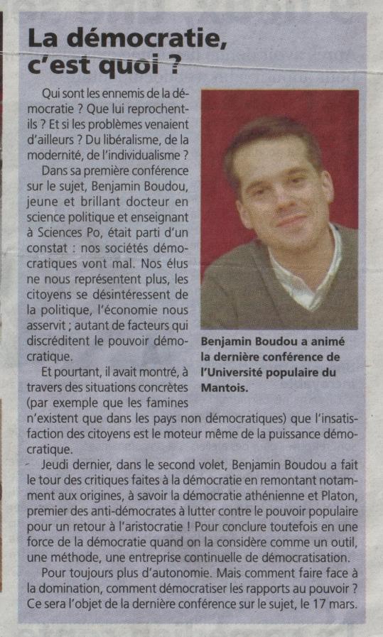 2016 03 02 upm benjamin boudou