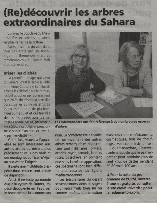2016 12 11 le courrier upm sahara